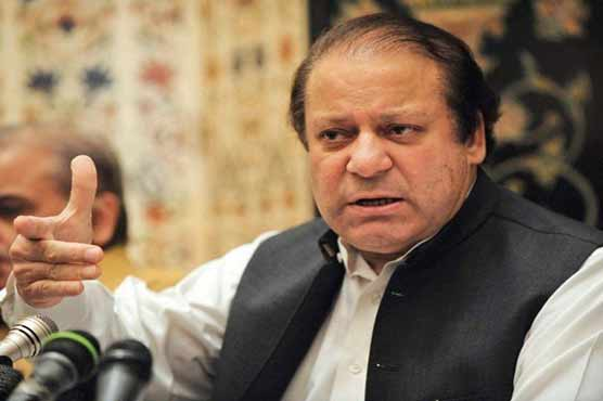 PM Nawaz says will fight for people till the end