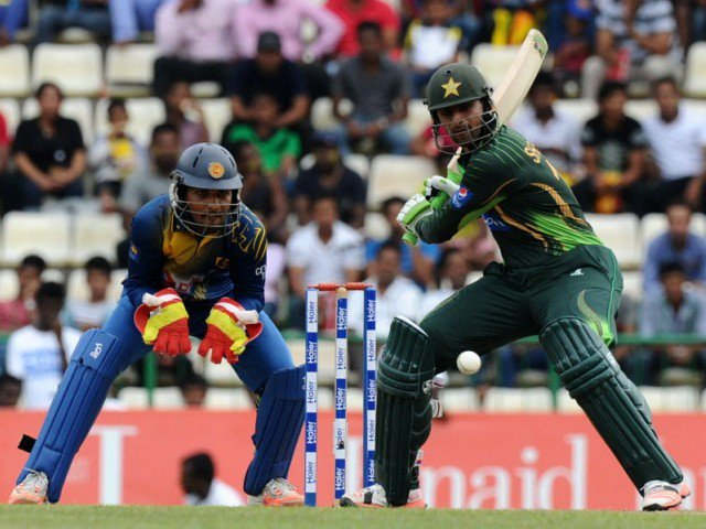 Lanka agree to play in Pak