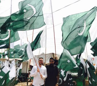 Jeremy McLellan – An American Pindi boy, and he's loving Pakistan