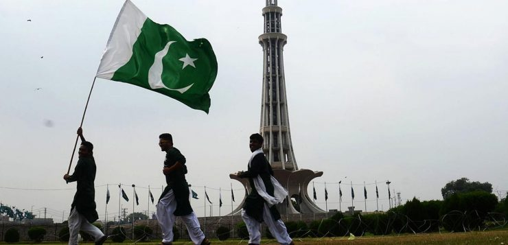 Pakistan: 70 Years of Independence and Future