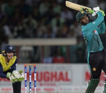 World XI in Pakistan – A Dream Come True