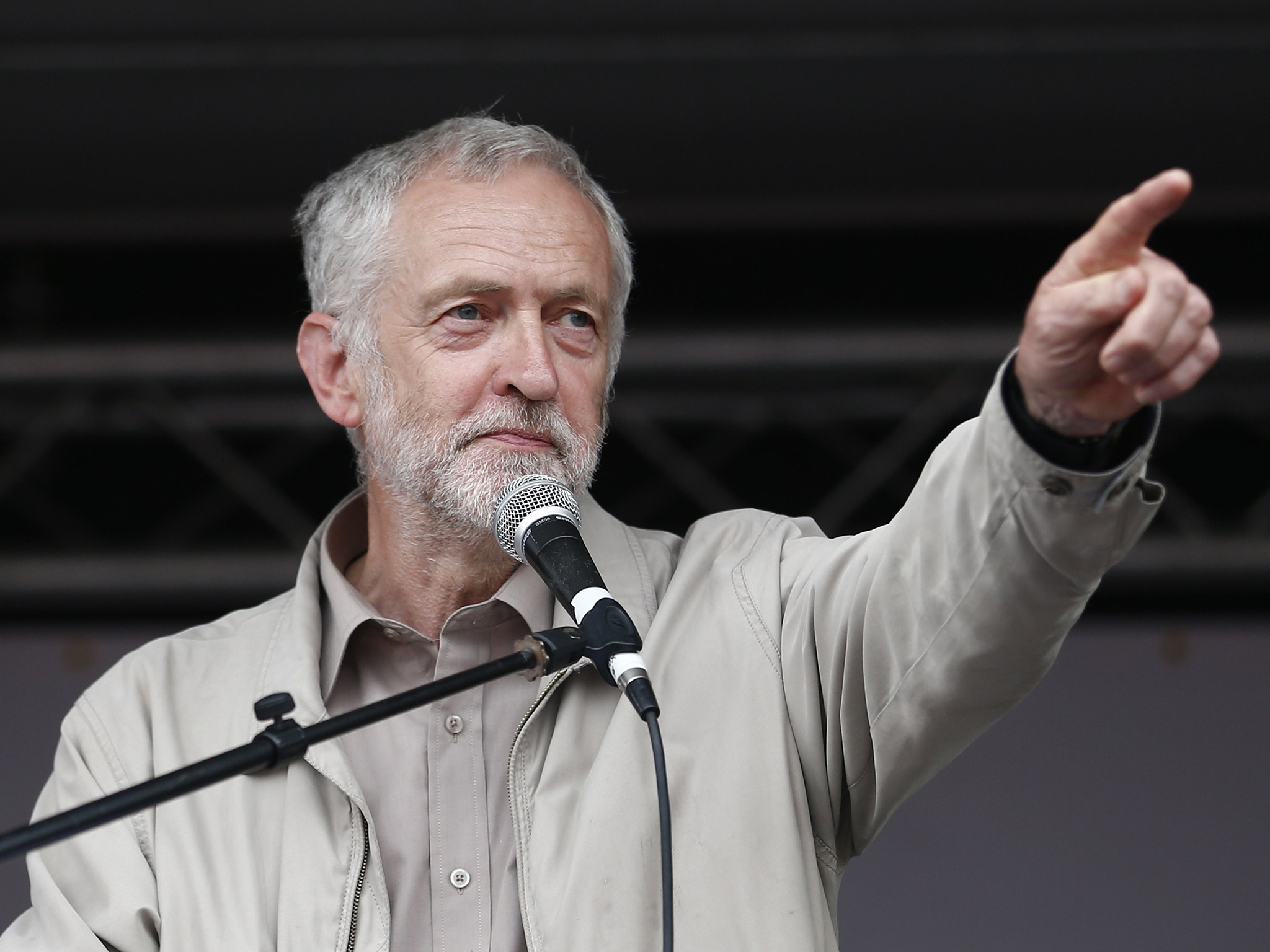 Pakistan needs to be treated with respect: UK's Corbyn