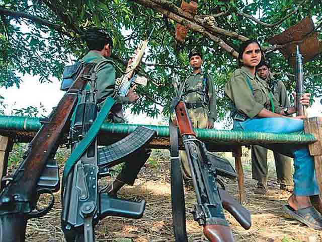 AFSPA, India, Naxalites, Separatist Movement, India,