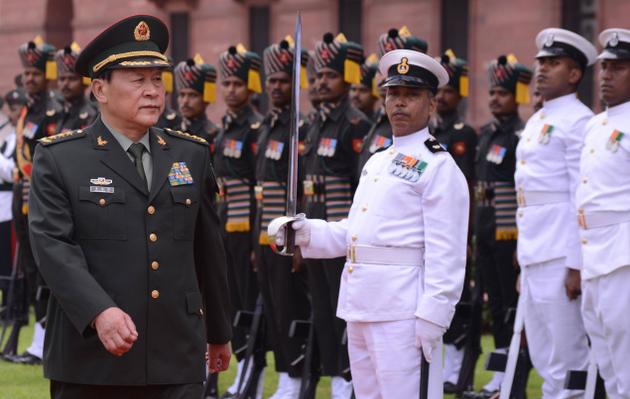India, China to Hold Military Exercises From November 4 ...