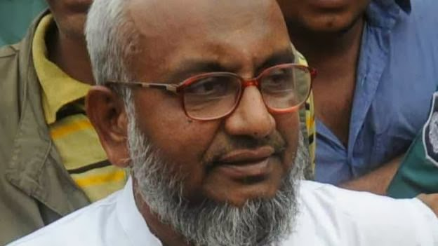 Bangladesh, Jamaat-e-Islami, Abdul Quader Mollah, 1971, Pakistan, War Criminal, 1971 War, Pak-India War, RAW,