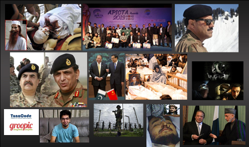 Pakistan in 2013, Highs and Lows,