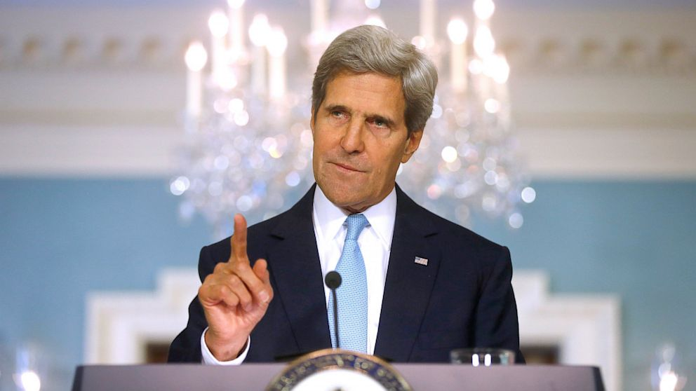 Corruption, India, US, John Kerry, Country Reports on Human Rights