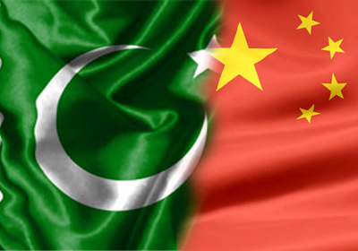 Pak-China Relations, IPS