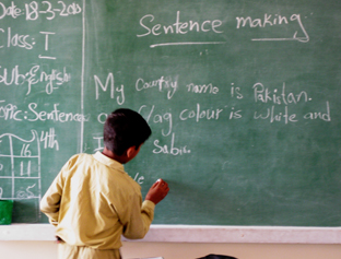 importance of education in pakistan Co education means that boys and girls studies together in a class and here we provided you a deep essay on co education system in pakistan that co education system is good or not in the pakistan and what are the benefit of the co education and what are the loss.