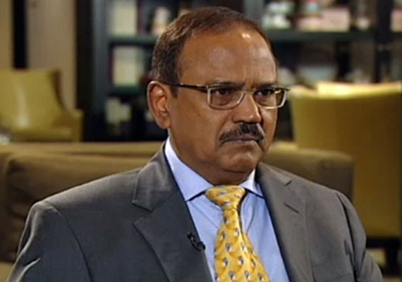 Ajit Doval, Pakistan, India, RAW, Indian Intelligence agencies, Narendra Modi,