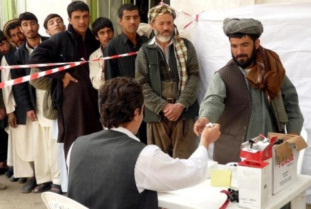 Afghan Elections, Democracy, Afghanistan,