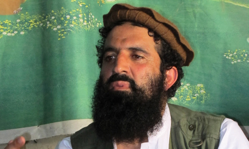 Six top TTP leaders announce allegiance to Islamic State's ...