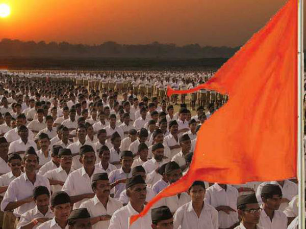 Times of India, India, RSS, Muslims, Agra, Rashtriya Swayamsevak Sangh, Hinduism, Latest News, India News, Convert,
