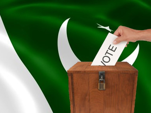 Democratic, Pakistan, Election