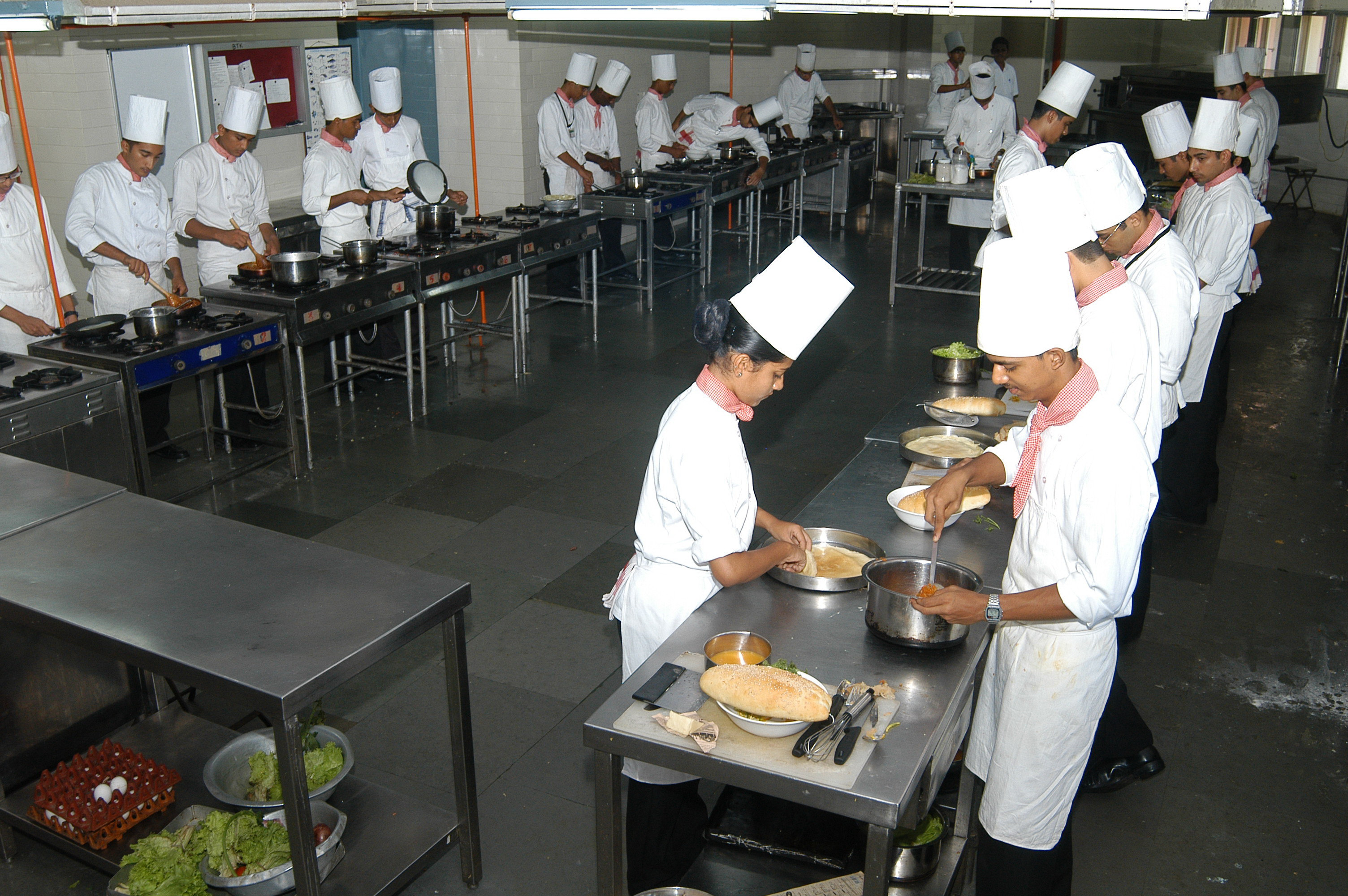 about food production Food production services food production, a prominent division of active staffing services, has the industry expertise to ensure you have read more.