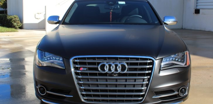 Audi Pakistan Website With Specs And Prices Goes Live PKKHtv - Audi car official website