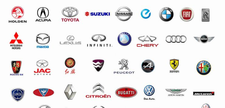 Top 20 Most Valuable Automobile Brands Ranking Released Pkkh Tv