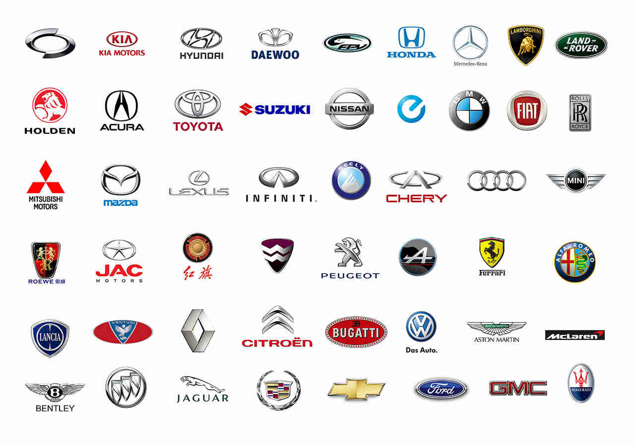 Top 20 Most Valuable Automobile Brands Ranking Released ...