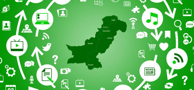 Pakistan Internet Exchange Inaugurated in Islamabad - PKKH.tv
