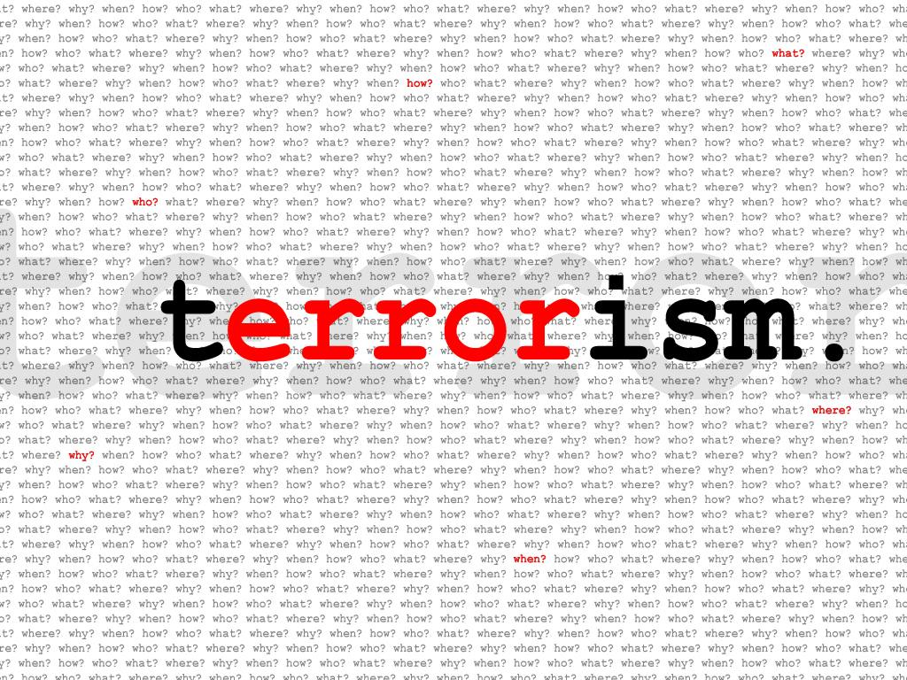 recent wave of terrorism the search for national action plan  recent wave of terrorism the search for national action plan