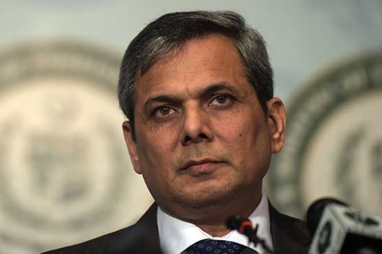Pakistan expresses serious reservation on detention of ...