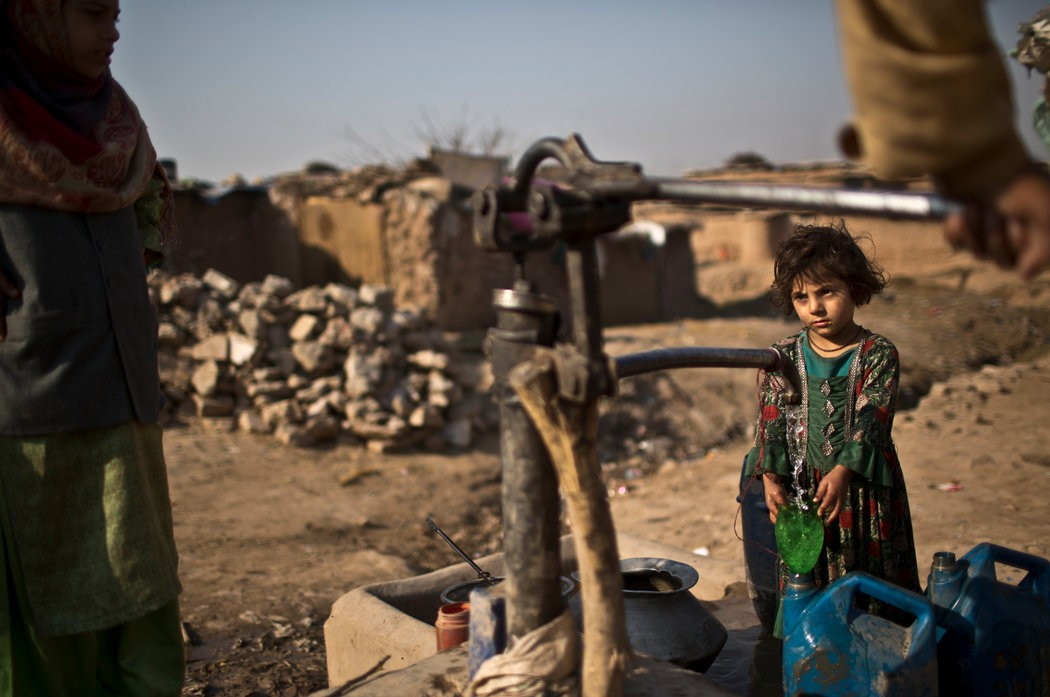 water crisis in afghanistan Muftah members only the water crisis in pakistan may be a bigger threat than militancy.