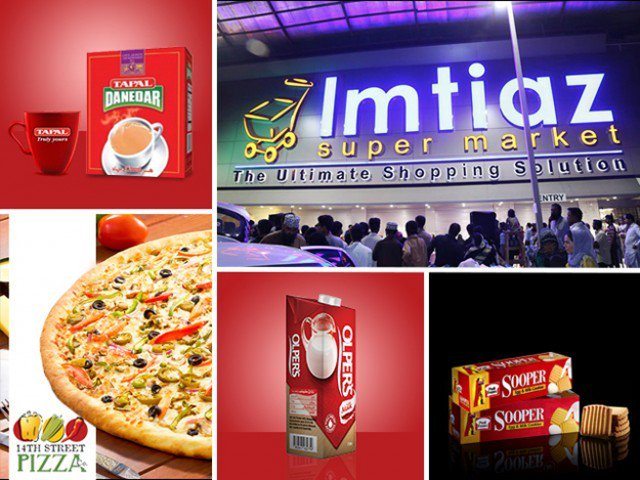 Pakistani brands who found success against their global