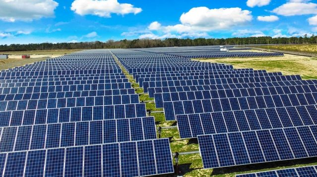 Pakistan holds capacity to produce electricity from solar energy