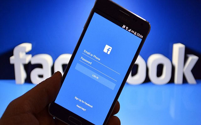 how to create facebook account with mobile number