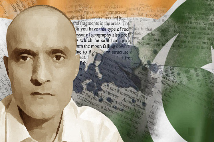Pakistan rejects Indian stance on Jadhav in ICJ
