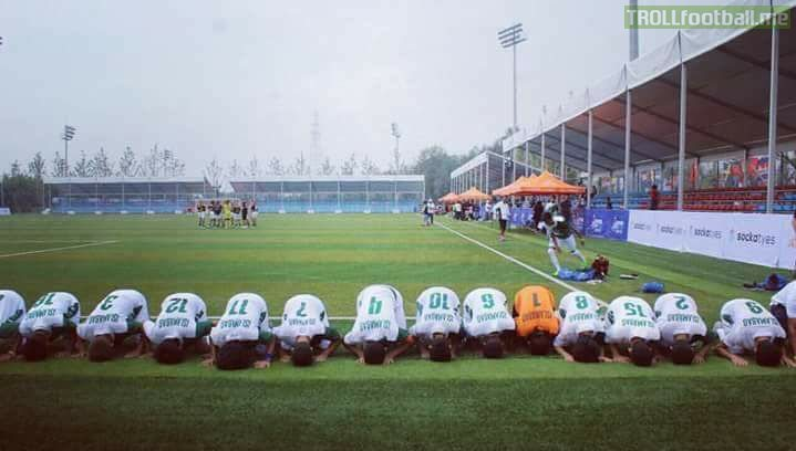 Indian Football Team Loses By 12-0 to This Pakistani Side