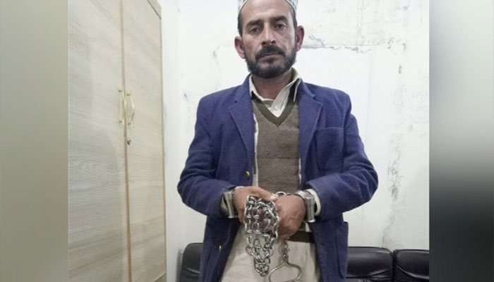 Turbat massacre: FIA nabs key human trafficking suspect