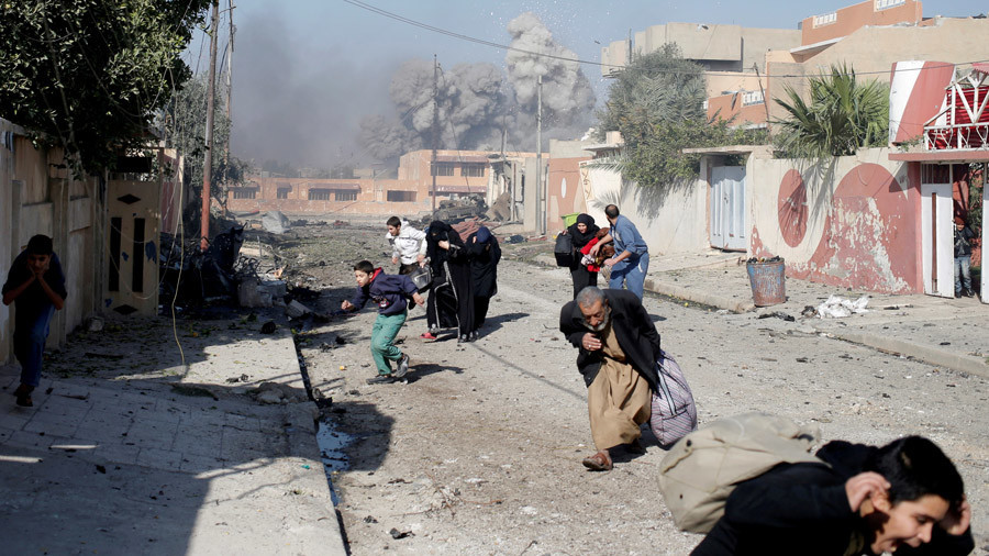 Briton fighting IS killed in Syria