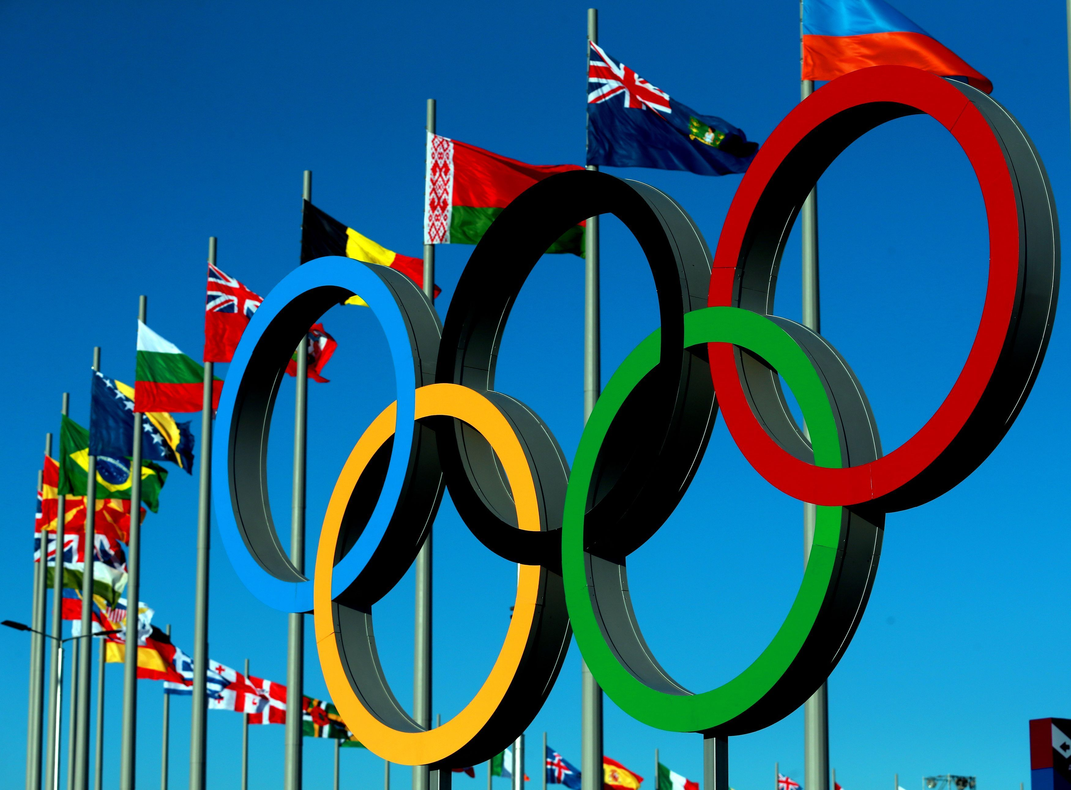 'Russia ban would be great loss to Olympic movement' - PKKH.tv