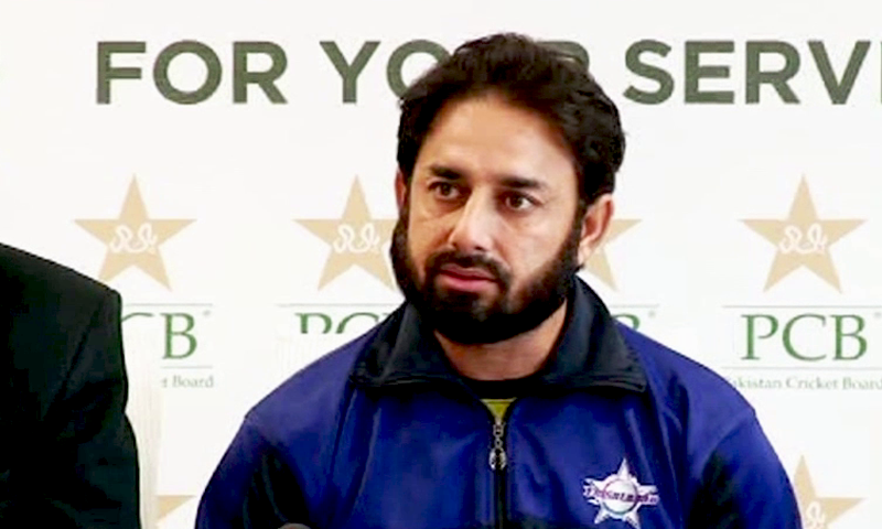 'Retired' Ajmal says PCB did not fight his case well at ICC