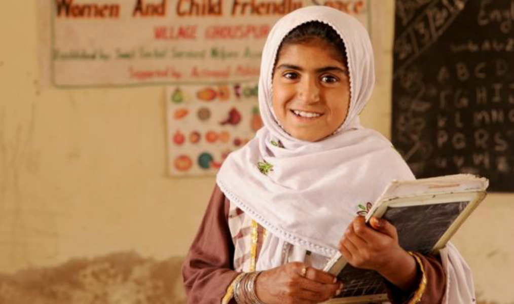 education for women in pakistan essay An update on pakistan, finds that the market rewards women's education and skills at a higher rate than men's as esther duflo, a development economist at mit and the director of the abdul latif jameel poverty action lab, has noted , there is a close relationship between women's empowerment and a country's economic development.
