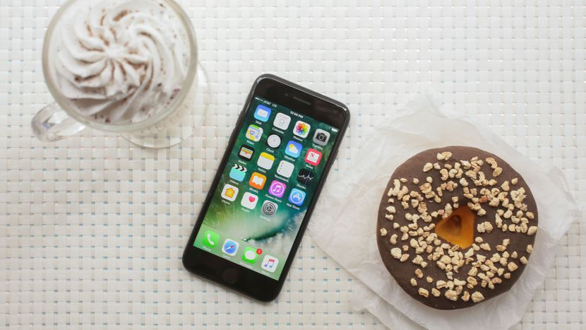 The iPhone is the most popular smartphone in the UK