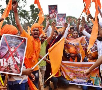 Padmavati – Another Instance of Intolerant India