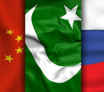 Pakistan-China-Russia: Trilateral Relations