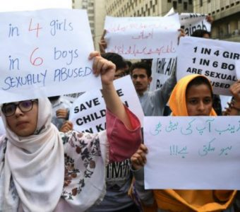 Zainab's Assault: Dilemma of Society