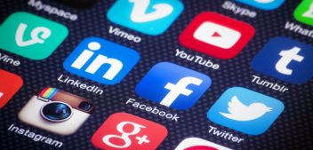 Conventional Society And Free Social Media