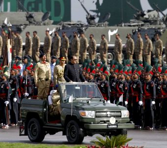 Pakistan Day Parade – Pride Of Pakistan