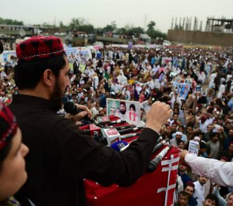 Pashtun Tahaffuz Movement – Another Proxy?