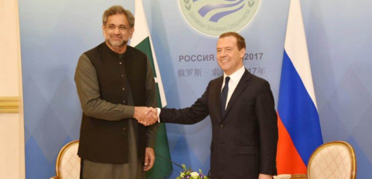 Russia-Pakistan Relations: Growing Bilaterally