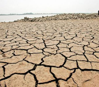 Looming Water Crisis in Pakistan