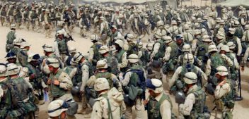 The US Invasion of Iraq and its Aftermath