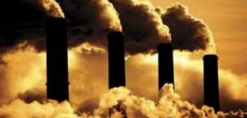 Mocking Sustainability – A Fossil Fuel Project