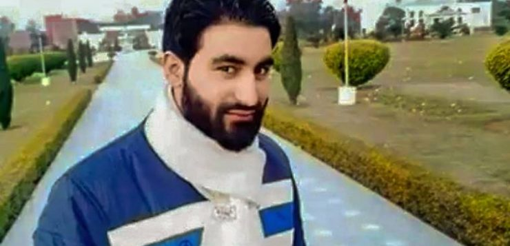 The blood and the ink of a scholar: A journalist's journey to Mannan Wani's garrisoned hometown