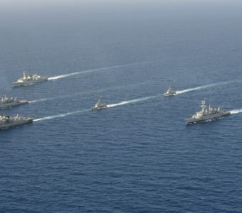 Pakistan Navy – Defenders of Sea Frontiers