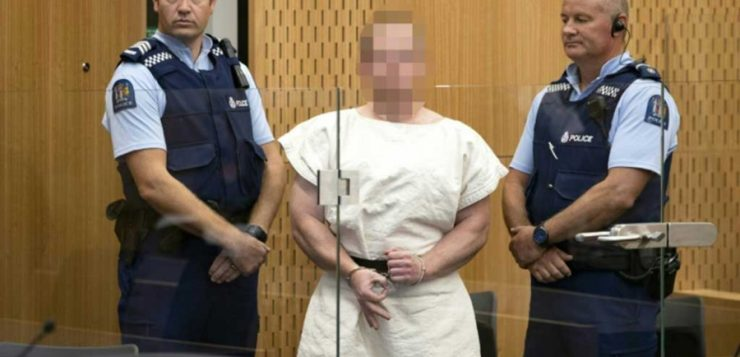 Christchurch Attack; The Seed of Hatred is Sown